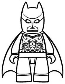 batman lego coloring pages coloringstar
