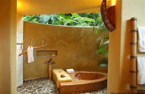 desain kamar mandi villa ide desain konsep kamar mandi terbuka urbanindo rumah