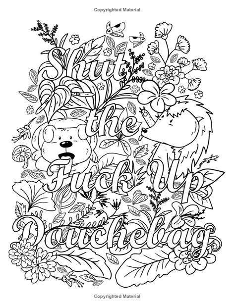 memos to shitty a delightful vulgar coloring book books 677 best images about coloring pages on dovers