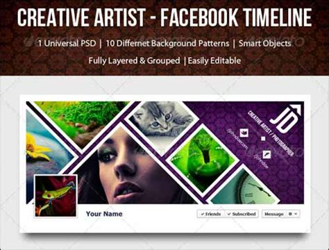 facebook banner themes facebook cover pictures facebook cover photo templates
