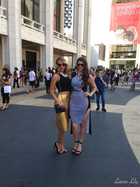The Seen New York Fashion Week Day Four by New York Fashion Week Day 4