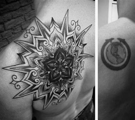 star tattoo cover up 60 cover up ideas for before and after designs