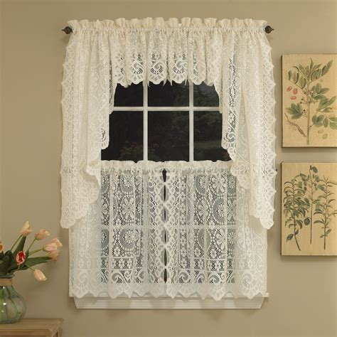 Kitchen Curtains Clearance Kitchen Curtains At Sears 2017 Including Martha Stewart Images Trooque