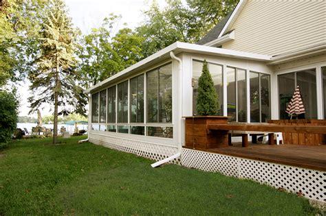 Temo Sunroom sunroom projects macomb county sunrooms enclosures and
