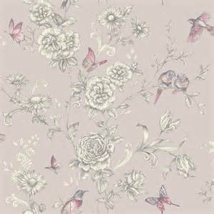 17 best images about wallpaper on pinterest floral print wallpaper stripe wallpaper and