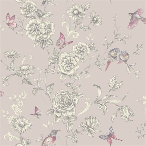 shabby chic wallpaper b q 28 images 17 best images about wallpaper on pinterest floral