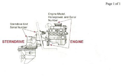 mercruiser 4 3 starter wiring diagram mercruiser free engine image for user manual