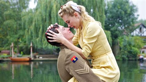 film review queen and country queen and country review