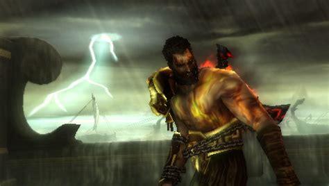 god of war ghost of sparta deimos skin god of war