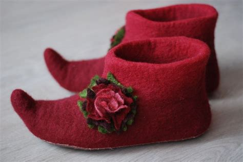 Kapi Slipper 1000 images about felted shoes slippers on wool merino wool and baby booties