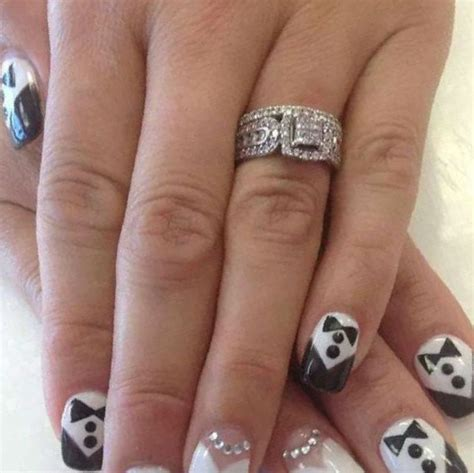 Define Exude by Famous Nail Art Designs 2017 2018 Fashion Trend Related Nails