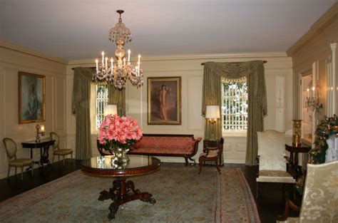 Rooms Of The White House by Inside The White House Abode