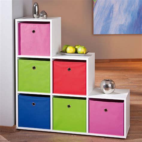 regal mit aufbewahrungsboxen aufbewahrungsbox sally faltbox in 9 verschiedenen farben