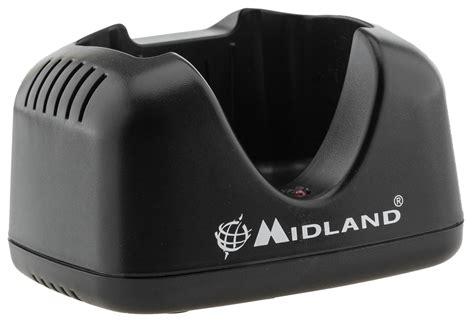 socle chargeur pour talkie walkie midland g9 midland