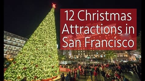 san francisco eater christmas 12 san francisco attractions