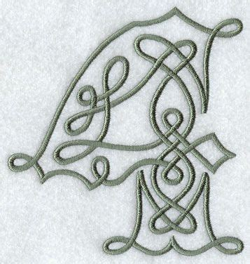 celtic tattoo numbers 9 best possible number 4 tattoo images on pinterest