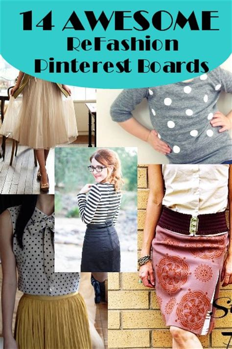 top pinterest boards top refashion pinterest boards to follow