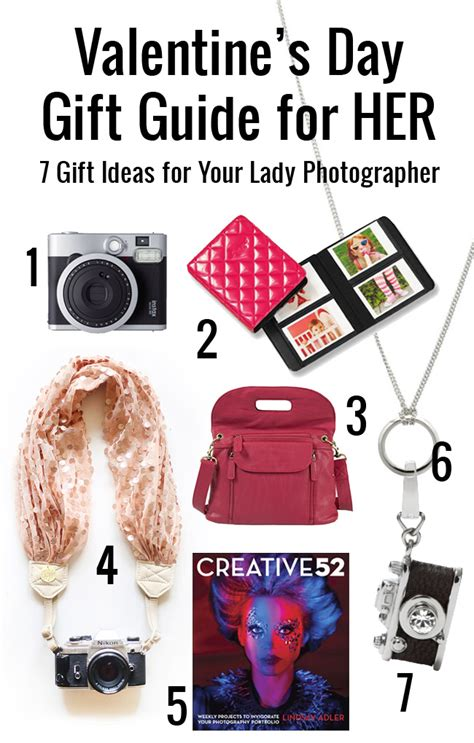 valentine s day gift guide for her 7 gift ideas for your