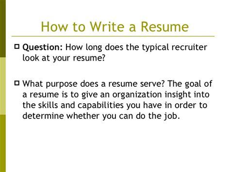how to write an eye catching resume writing an eye catching resume