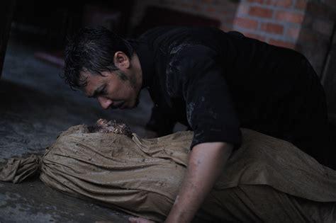 filem melayu munafik fieyqa adelova review filem munafik