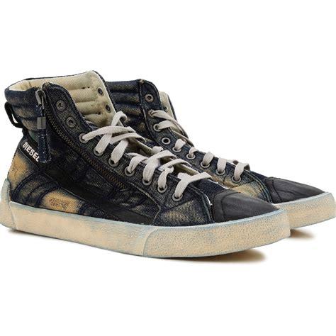 mens sneakers sale fashion 2016 new mens shoes sale diesel sneakers blue