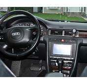 2001 Audi A6 Interior 2005 Allroad Quattro V6 27t