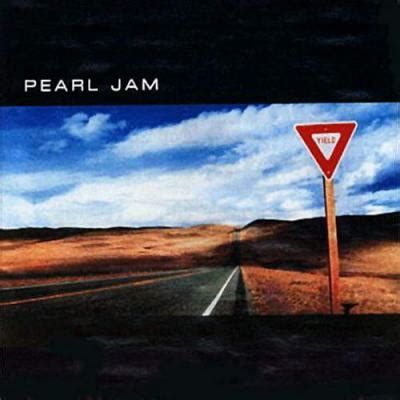 Pearl Jam Mp   yield by pearl jam song list