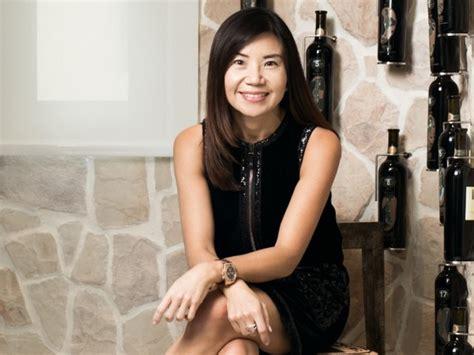 Columbia Hong Kong Mba by Cuaahk X Cbsanhk Entrepreneurs Featuring Esther Ma