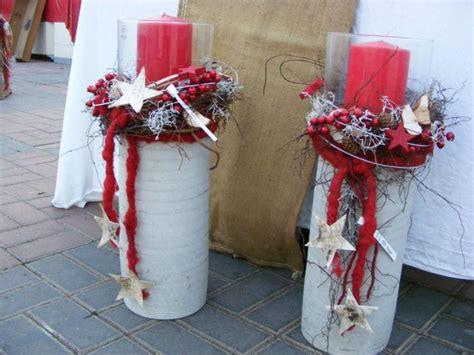 Weihnachtliche Deko Basteln by 25 Einzigartige Weihnachtsblumen Ideen Auf