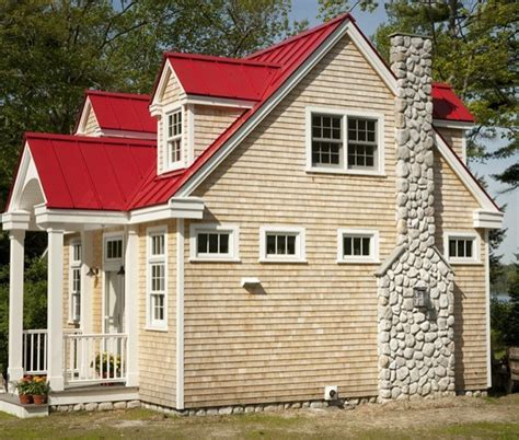 Creative Cottages by Charming Tiny Bungalow By Creative Cottages