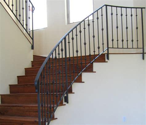 Iron Stair Railing Ornamental Iron Railings Welcome To The Metal Inc