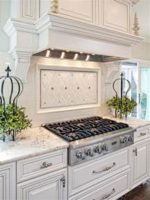 white tile backsplash kitchen photo page hgtv