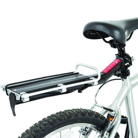 Rage Bike Rack by Rage Seat Post Bike Rack