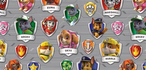 paw patrol names paw patrol da colorare favole e fantasia memes