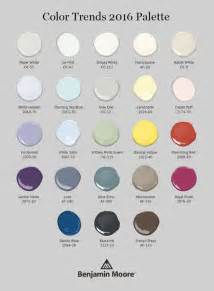 color trends 2016 paint on benjamin behr and palladian blue