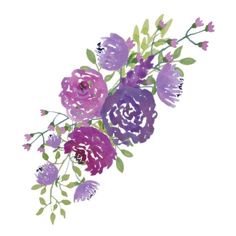 Marriage Flowers by Beautiful Clipart Marriage Flower Pencil And In Color