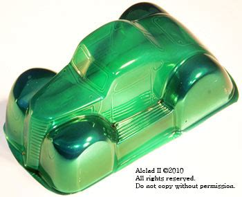 Alclad Armoured Glass 2 transparent lacquers