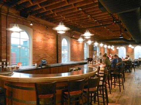 tap house nyc genesee brewing company tap house now open in rochester new york cork report new