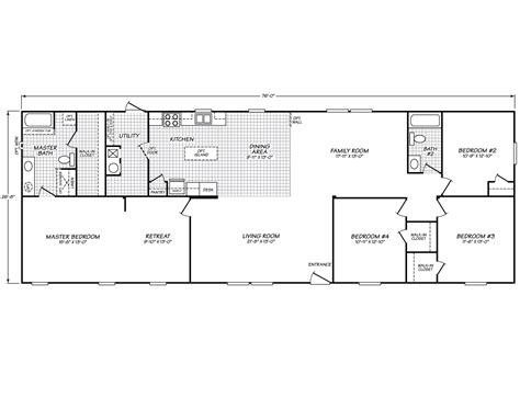 handicap floor plans the 12 best floor plans for handicap accessible homes