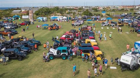 jeep jam 2020 after this year s success obx jeep jam announces 2020