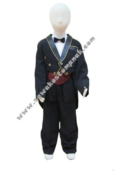 Baju Jas Anak baju kostum anak kostum profesi anak sewa kostum di jakarta tangerang bekasi bogor depok dan