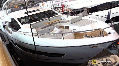 boat show cape town 2018 2018 sunseeker 76 luxury motor yacht walkaround 2018