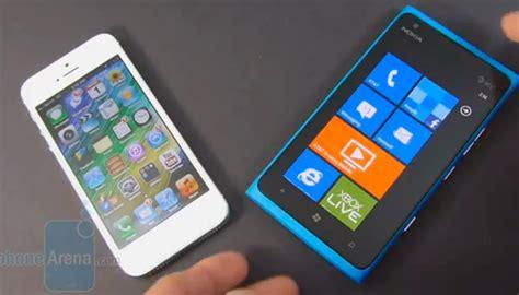 iphone themes for lumia video nokia lumia 900 vs iphone 5 my nokia blog 200