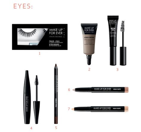 Makeup Forever Eyebrow Gel makeup forever brow gel uk saubhaya makeup