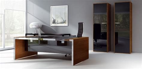 italian chairman office desk iponti by abbondi designer