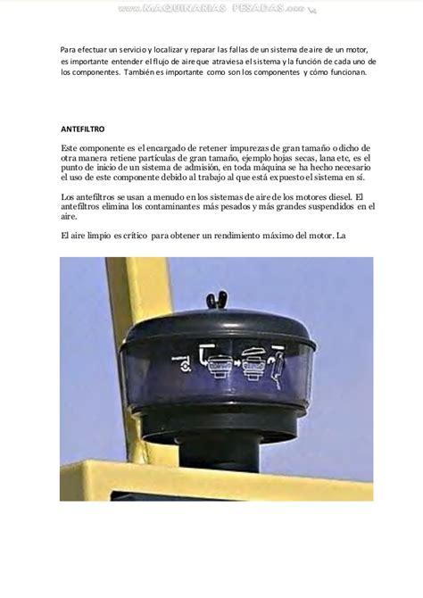 Lu Hid Cb manual motores tipos componentes sistemas aire