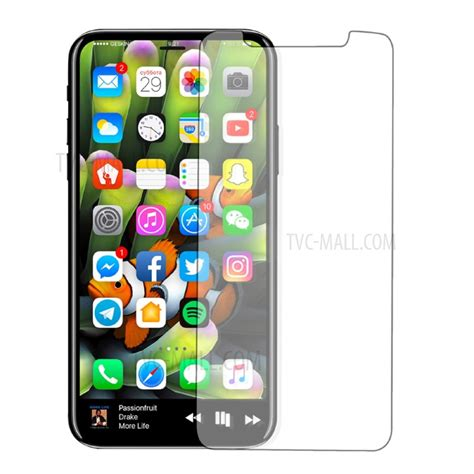 Temperred Glass Iphone 8 arc edge tempered glass screen protector for iphone 8