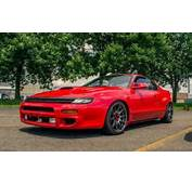 The 1990 Toyota Celica All Trac GT Four ST185 One Of My Favorites In