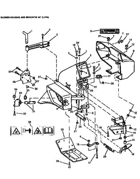 deere sabre parts diagram awesome deere bagger parts diagram contemporary