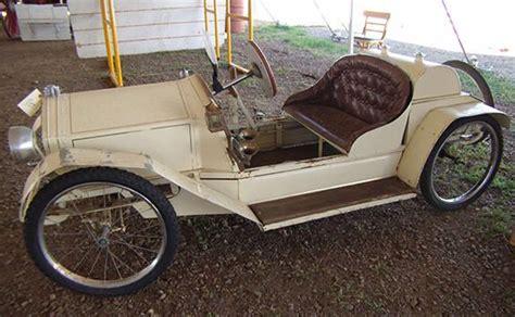 Wooden Pedal Car Plans Free